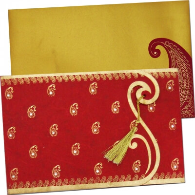 SIKH WEDDING CARDS T3-1024 Full View