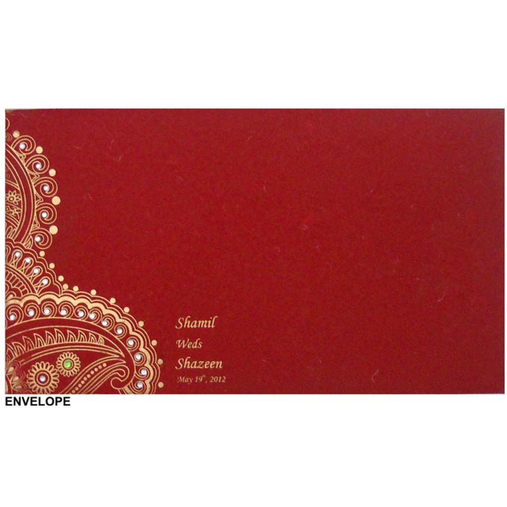 Wedding card online shopping india