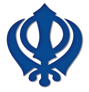 Khanda And Ik Onkar Two Significant Symbols Used In Sikh Wedding Cards