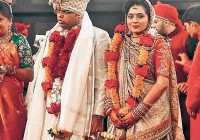 BJP President Amit Shah's Son Jay Tied the Knot With Rishita Patel