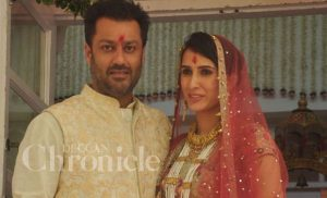 Abhishek Kapoor's Marriage