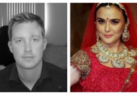 Bollywood Dimple Girl Preity Zinta is now Mrs. Goodenough