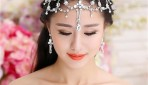 Wedding Hair Accessories to Inspire Bridal Hairstyles