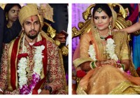 Indian Cricket Team's Successful Pacer Ishant Sharma Got Married to Indian Women Basket Team Player Pratima Singh