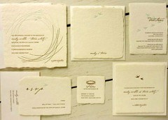 Choose Eco-Friendly Wedding Invitations to Protect the Environment