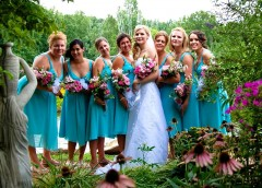 Bride Should Takes Care the Things While Choosing the Bridal Party