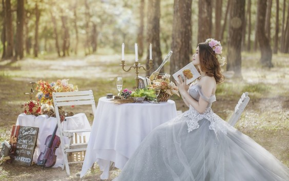 Most Fantasy Weddings all Over the World