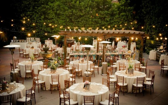 New Ideas for a Rustic Chic Wedding