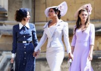 Celebrity Guests-List On Meghan Markle And Prince Harry Wedding
