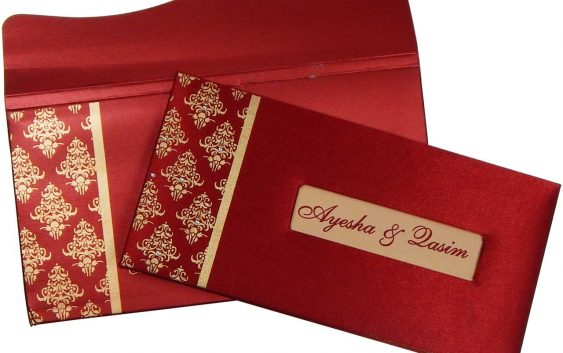 Reasons to Choose Professional Designers for Wedding Invites