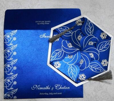 """Mistakes Couple make while Ordering Wedding Invitation even after being """"Warned"""""""