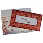 5 Best Themes For Your Indian Wedding Card