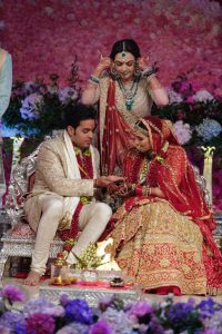 Wedding Of Mukesh Ambani's Son!