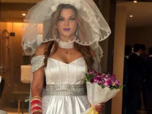 Rakhi Sawant Is Married