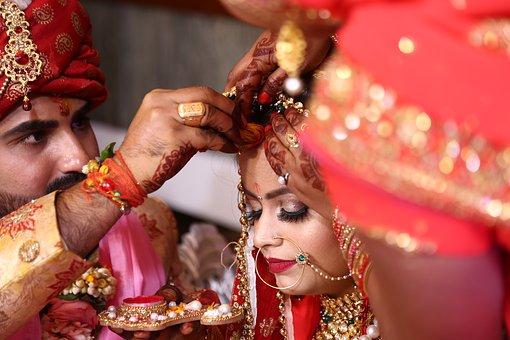perfect budget wedding in India