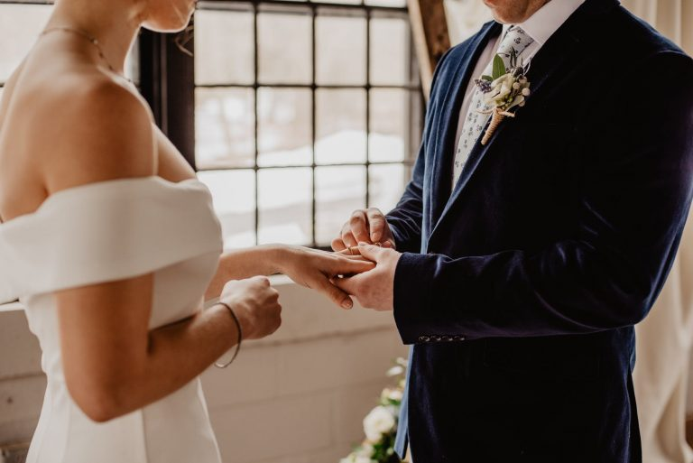 Gifts for the Bride & Groom