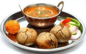 Rajasthani dishes