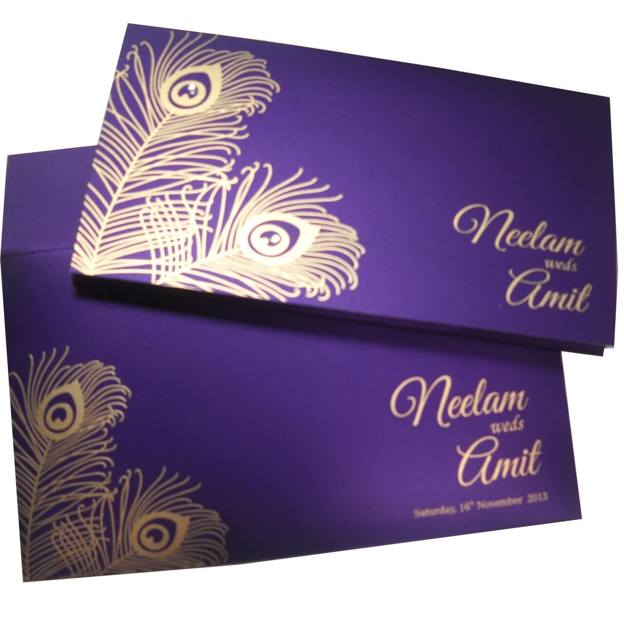 The wedding cards online indian wedding cards beautiful indian buy wedding cards online stopboris Image collections
