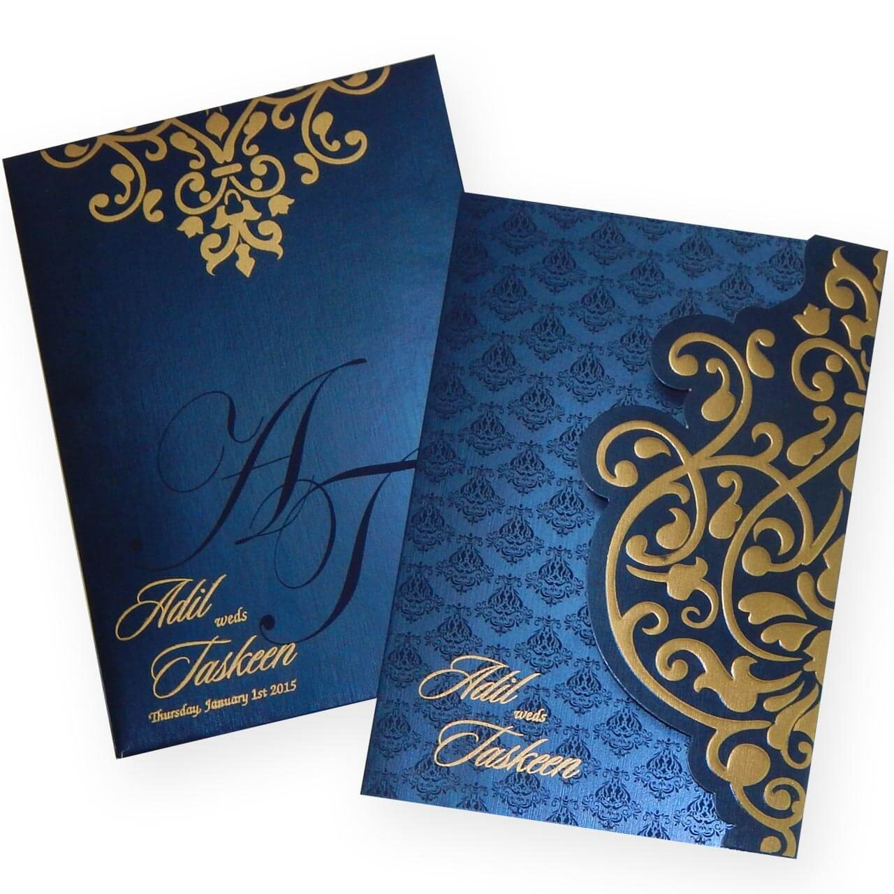 Hindu Wedding: The Wedding Cards Online