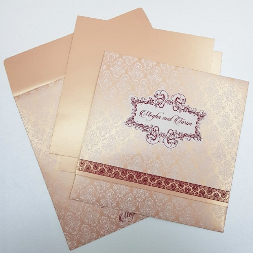 indian wedding cards ganesh