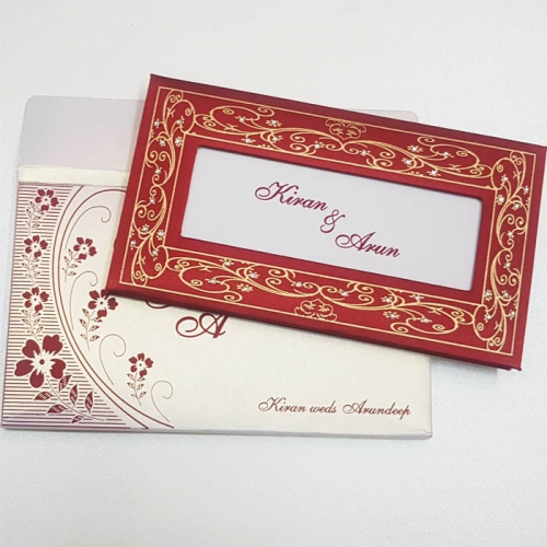 sikh wedding cards pics