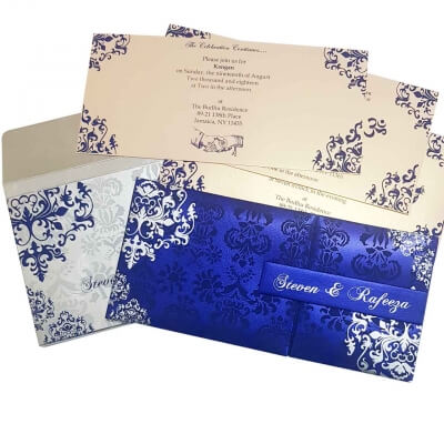muslim wedding cards online templates