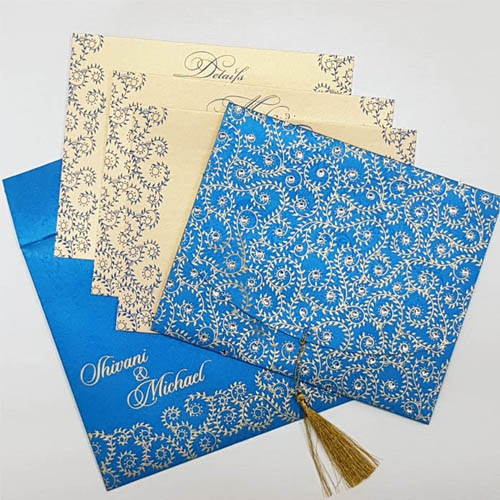 messages for muslim wedding cards