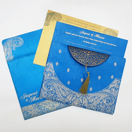 indian wedding invitations new jersey