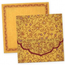 Order Hindu Wedding Cards from #1 Indian Wedding Cards Store Online
