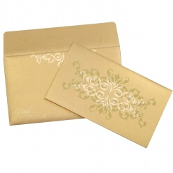 Sikh Wedding Cards T3-1707 Full View