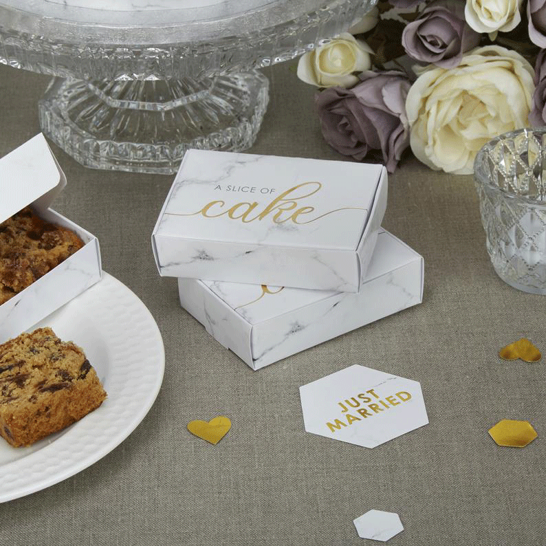 Cake Amp Sweet Boxes To Associate Indian Wedding Cards